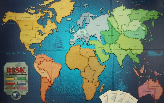 Paid taken conspiracy themed strategy board game needs world map httpmapsrastorage2012 01boardpicg gumiabroncs Gallery